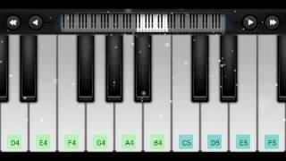 Sanam Re Arijit singh Perfect piano tutorial slow