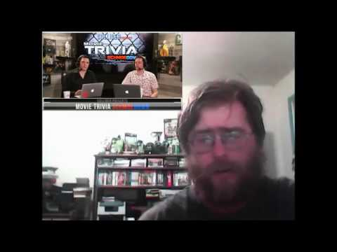 Movie Trivia Schmoedown ETC vs. Wolves of Steel REACTION JTH Reacts