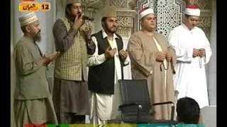 TASLEEM SABRI (Urdu Dua In Qtv Mehfil e Qirat)BY Visaal