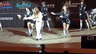 x.east-2013 k-pop cover dance festival in Moscow