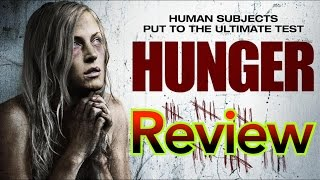 Hunger (2009) Movie Review