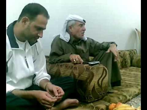 سراقب التلاوي مع ابو راشد