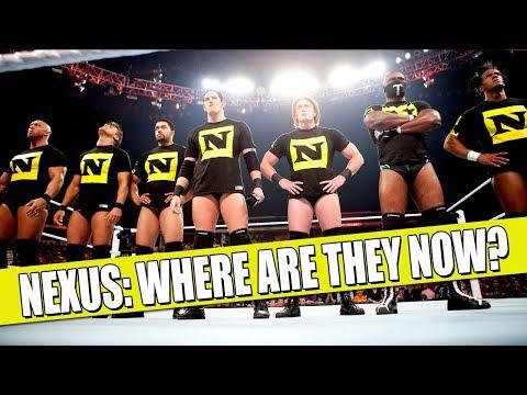 Xxx Mp4 WWE Nexus Members WHERE ARE THEY NOW 2018 3gp Sex