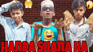 Handa Shana ha funny video // Hyderabadi Diaries 2