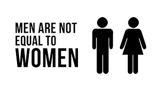Are Women Equal To Men