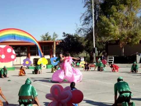 Ronda Infantil Las hadas y los duendes parte 1 para verlo ajustalo a 480p