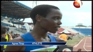 Athletics Kenya National Trials for IAAF World Championships to be held Saturday