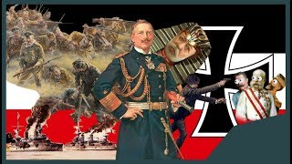 Hearts of Iron IV The Great War - German Empire #8