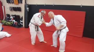 UDE GARAMI For Self Defense