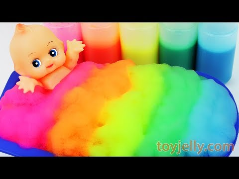 Xxx Mp4 Learn Colors Baby Doll Body Paint Bubble Foam Bath Time Play Doh Ice Cream Cup Baby Finger Family 3gp Sex