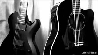 Sad/Angry Guitar Piano Strings Instrumental Beat #2