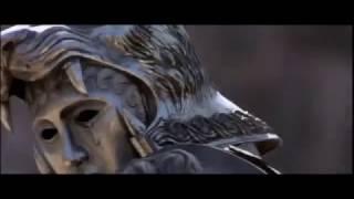Gladiator  Coloseum Tiger fight scene MM