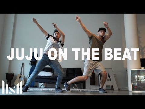 Xxx Mp4 JUJU ON THE BEAT Dance Matt Steffanina X Kenneth San Jose 3gp Sex
