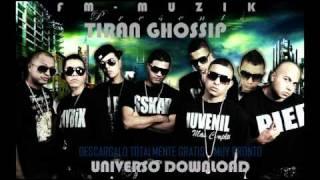 Tiran ghossip (intro) universo download - prob. by santiago  & kb la makina musical