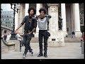 Download Video LES TWINS on London Beyonce Tour | YAK FILMS 3GP MP4 FLV