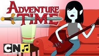 Challenge canzoni | Tutto resta  | Cartoon Network Italia