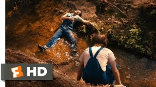 Prince Avalanche (7/10) Movie CLIP - Fell Off a Cliff (2013) HD