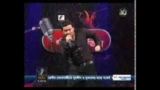 Fuad Feat Tomake Vebe Lekha Covered By Rajbir Ahmed Robi Shera Protibha Grand Finale