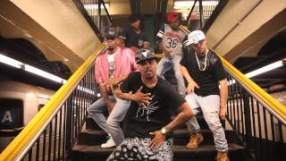 Jeremih - Don't Tell Em Ft. YG . Choreography by: Hollywood