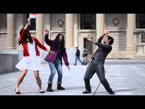 Yale Orientation for International Students (OIS) 2014 Promo Video