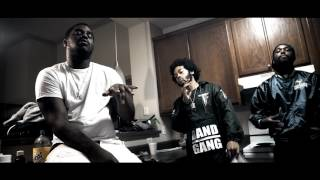 BandGang Lonnie Bands Feat. ShredGang Bigg Cab - Focused (Official Music Video)