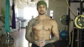 Sexercise For Men Ep 2