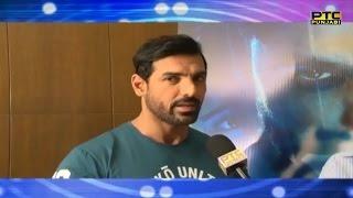 FORCE 2 | JOHN ABRAHAM | SONAKSHI SINHA | EXCLUSIVE INTERVIEW | PTC Entertainment Show