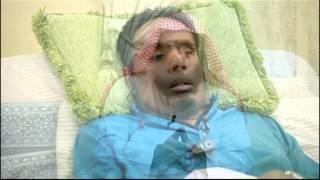 الداعيه عبدالله بانعمه و علي باقيس في مقطع يحكي قصة محمد وابوبكر رحمة الله عليهما توفى ابوبكر امس
