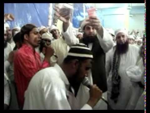 Sallu Alaihi Wa Aalihi Urs Mubarak Hazrat Khawaja Muneer Hussain R.A 3rd Oct 2010