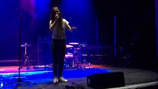 Dynamite - Sigrid live in London - O2 Academy Brixton