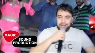 Florin Salam - Mia mia mi amor - Club Tranquila , manele noi, salam 2015, manele live