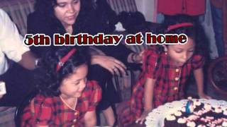 STORY OF TWIN  SISTER'S (MOVIE YOUR LIFE AUTOBIOGRAPHY)