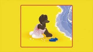 Petit Ours Brun - C'est beau la mer (Histoire & Chanson)