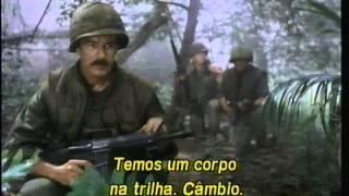 Platoon Leader (1988) Legendado Michael Dudikoff
