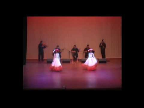 Arte y Cultura en Vivo Dama Antañona