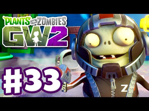 Plants Vs Zombies Garden Warfare 2 Gameplay Part 33 Z7 Imp Pc Daikhlo