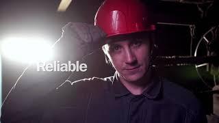 Trelleborg - Construction & Mining Equipment