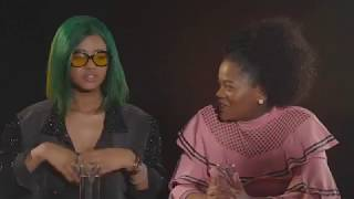 Babes Wodumo Interview_ Try not to laugh