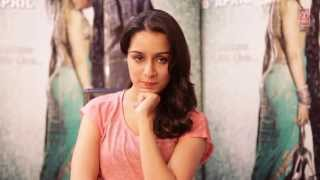 Aashiqui 2 Co-star Chemistry Test | Aditya Roy kapoor, Shraddha kapoor