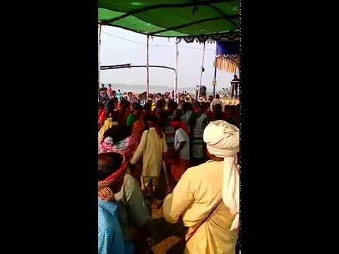 Indian Santali Dance Video