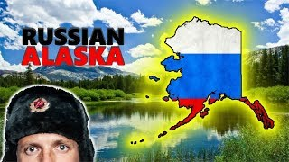 What Happened to the Russian Settlers in Early Alaska? Modern People of Alaska