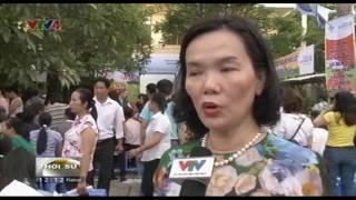 Bản tin thời sự Tiếng Việt 12h 28/06/2016