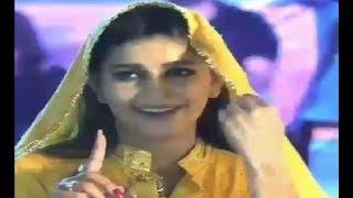 Sapna Choudhary Dance viral Video