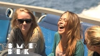 Catalina, Here We Come | Season 1 Episode 13 @SummerBreak