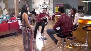 رقص شرقي في الأكاديمية - ستار اكاديمي 11 - 26/11/2015