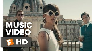 """The Man from U.N.C.L.E. - Laura Mvula Music Video - """"You Work for Me"""" (2015) HD"""