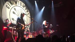 Gin Wigmore - Willing To Die - Live - Vancouver (26/04/2016)