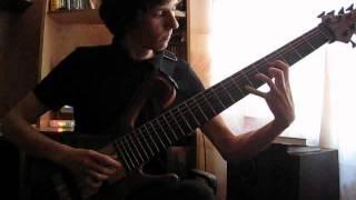 Cloud Atlas Sextet - Bass Cover by G3nbl4
