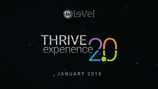 THIRIVE 2.0   What Did People Say About 1.0?