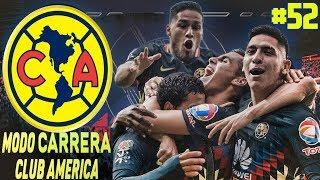 Modo carrera FIFA 18 Club America. Cap 52. Nueva temporada, sin fichajes? Toca rezar...